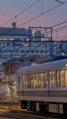 Soft Wallpaper, Anime Scenery Wallpaper, Aesthetic Pastel Wallpaper, Aesthetic Backgrounds, Aesthetic Wallpapers, Aesthetic Japan, Japanese Aesthetic, City Aesthetic, Photos Du