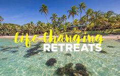 5 retreats every yoga lover needs to experience