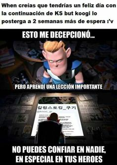 Ultimamente me di cuenta que tengo varios memes de este manhwa ( • ̀ω… #detodo # De Todo # amreading # books # wattpad