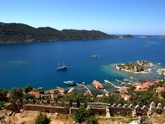 My Blue Cruise - BLUE CRUISE TURKEY PRIVATE AND CABIN CRUISES