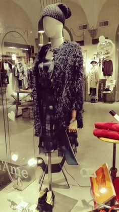 #ottodAme #FW15 #Firenze #store