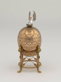 Faberge Imperial 31 Egg Collection | Sections: Culture | Home & Property | Jewellery