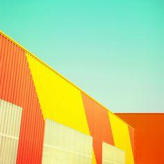 Colorful Homes (prettyclever: Matthias Heiderich)