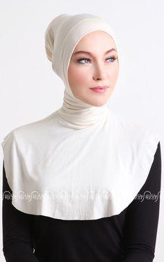 Slimface Cepol by Kami Idea Muslim Fashion, Modest Fashion, Hijab Fashion, Muslim Dress, Hijab Tutorial, Islamic Clothing, Mode Hijab, Muslim Women, I Dress