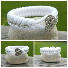 #paracord #bracelet #stitching