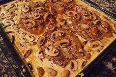 Ofen - Koteletts (Rezept mit Bild) von snopy | Chefkoch.de