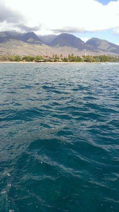 Lahaina Maui Hawaii, Oahu, West Maui, Big Island, Places Ive Been, Philosophy, David, Mountains, World