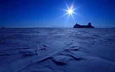 Ittoqqortoormiit, Greenland  Surrounded by ice for much of the year, Ittoqqortoormiit is one of the northernmost settlements on Earth. The area has one of the smallest populations in Greenland, at around 600 people, in an area roughly the size of England.  Picture: NICK LEDGER/ALAMY