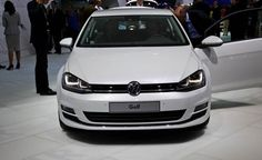 2015 Golf R Release Date and Specs