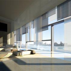 100 11th Avenue by Jean Nouvel