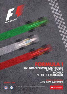 2011 Italian Grand Prix - Autodromo di Monza