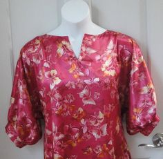 L - Post Shoulder Surgery Garment - Gorgeous... Perfect for after Breast Cancer or Mastectomy  by shouldershirts, $32.95