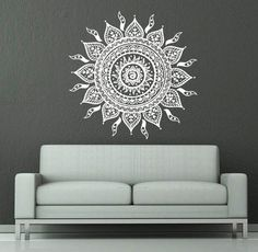 Wall Decal Vinyl autocollant Stickers Art Home par TrendyWallDecals