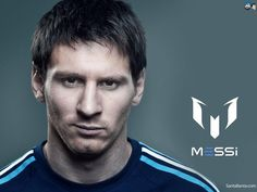 Lionel Messi Play For Spanish Club Fc Barcelona