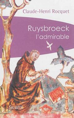 Ruysbroeck l'admirable