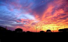 Dauphin Island Photography | Best place to enjoy the sunset: Dauphin Island named 'Sunset Capital ...