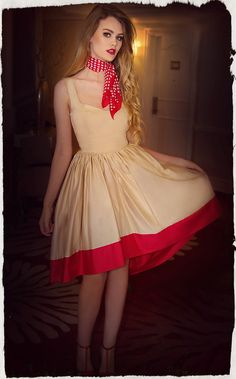 Welcome to Kitten D'Amour Rockabilly Style, Rockabilly Fashion, Kitten Damour, Scarlet, Vintage Inspired, Pin Up, Vintage Fashion, Kitty, Glamour