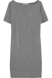 T by Alexander WangJersey T-shirt dress