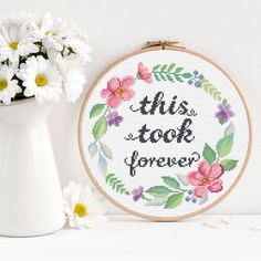 Thrilling Designing Your Own Cross Stitch Embroidery Patterns Ideas. Exhilarating Designing Your Own Cross Stitch Embroidery Patterns Ideas. Cross Stitch Bookmarks, Cross Stitch Kits, Cross Stitch Charts, Cross Stitch Quotes, Cross Stitching, Cross Stitch Embroidery, Embroidery Patterns, Hand Embroidery, Funny Embroidery