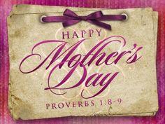 Slideshow Feliz Dia das Mães PowerPoint