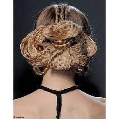 Coiffure et maquillage – Défilés Haute Couture été 2010 Suite