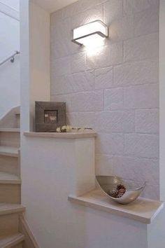 飾り棚『ニッチ』のある素敵なインテリア【デザイン参考&飾り方】 - NAVER まとめ もっと見る