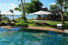 Le Cardinal Exclusive Resort  Mauritius, Trou Aux Biches