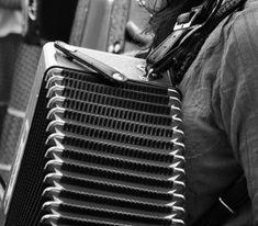 Het instrument dat vroeger veel werd bespeeld: de accordeon