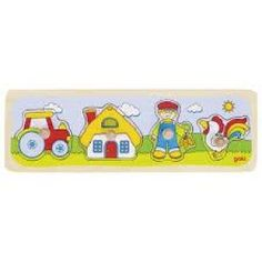 Farm Toys Archives - Toys and Games Ireland Puzzles, Toys For 1 Year Old, Wooden Car, Farm Toys, Travel Toys, Winnie The Pooh, Board Games, Tractor, Ireland