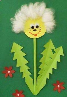 Bildergebnis für frühling im kindergarten basteln – DIYs – Primavera Kids Crafts, Spring Crafts For Kids, Daycare Crafts, Summer Crafts, Toddler Crafts, Art For Kids, Diy And Crafts, Arts And Crafts, Spring Art