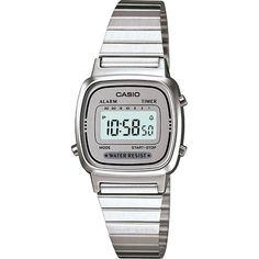 Relógio Feminino Casio Vintage Digital - Americanas.com Vintage Watches  Women, Ladies Watches, a4d4a864f8