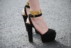 PRADA by Pink Lady on the Loose!, via Flickr