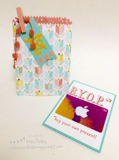 Mini Treat Bag Thinlit :: Confessions of a Stamping Addict Lorri Heiling