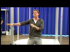 """▶ On the Scene: Meet Stark Sands, Billy Porter and the Cast of """"Kinky Boots"""" - YouTube"""