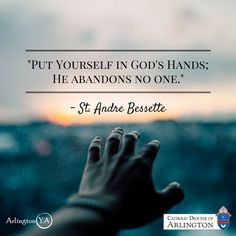 God won't abandon you.  I promise. reach out to Him and He'll help you will your life