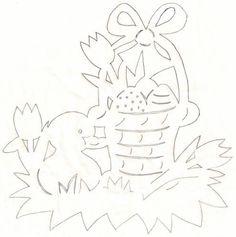 Kuře s košíčkem