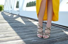 Fash Boulevard: Cape Style Heels by ShoeMint