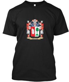 Cecchi Coat Of Arms   Family Crest Black T-Shirt Front - This is the perfect gift for someone who loves Cecchi. Thank you for visiting my page (Related terms: Cecchi,Cecchi coat of arms,Coat or Arms,Family Crest,Tartan,Cecchi surname,Heraldry,Family Reunion,C ...)