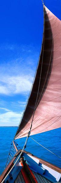 Setting Sail - Ken Duncan Panographs