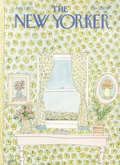 The New Yorker - Monday, August 1, 1977 - Issue # 2737 - Vol. 53 - N° 24 - Cover by : Robert Weber