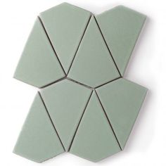 Kite - Formal Tile Pattern | Fireclay Tile