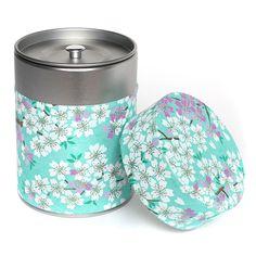 Boîte à thé - Adeline Klam