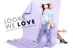 Girls' Looks We Love - Girls' Clothing, Fashion & Apparel - J.Crew
