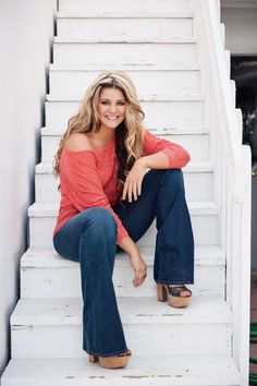 Lauren Alaina...she is so likeable ! I love her attitude! And I saw her in concert and she was funny and a beautiful singer