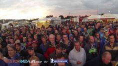 Die Highlights der ADAC Rallye Deutschland 2014 – inklusive den Crashes von Ogier, Latvala, Meeke und dem Sieger Thierry Neuville.
