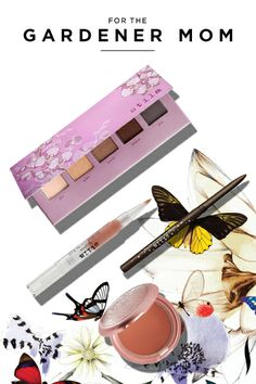 Mother's Day Gift Inspiration: Stila Garden of Glamour Makeup Set #Sephora #mothersday #gift #giftideas