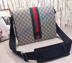 Gucci bags for sale at DFO Handbags provide you with the highest-quality Gucci handbags at the lowest prices anywhere; deep discounts on designer purses. Gucci Handbags, Luxury Handbags, Louis Vuitton Handbags, Gucci Bags, Designer Handbags, Gucci Messenger Bags, Leather Crossbody, Crossbody Bag, Ebony Color