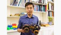 Energy Harvesting from Rolling Car Tires Uses Triboelectric Effect