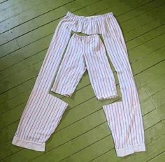 Toddler Pants Out Of Pants