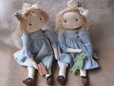 Cosette et Fanchon